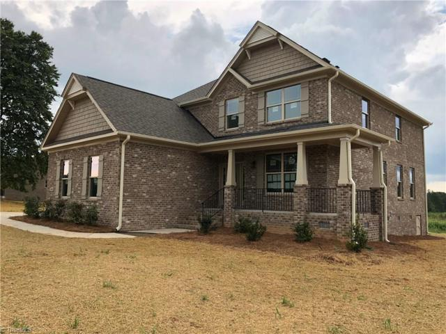 2620 Lunsford Road, Summerfield, NC 27358 (MLS #876313) :: Kim Diop Realty Group
