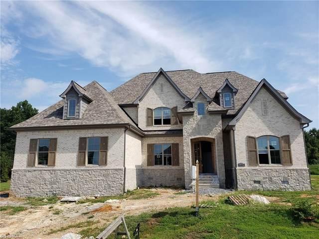 6300 Matheson Court, Summerfield, NC 27358 (MLS #948163) :: Ward & Ward Properties, LLC