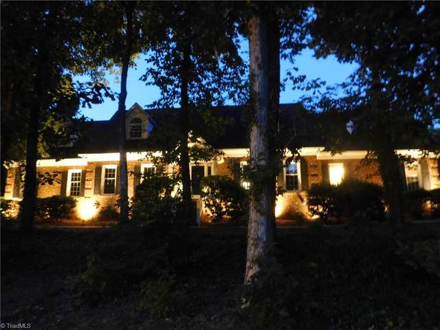 109 Windermere Way, King, NC 27021 (MLS #1021747) :: Witherspoon Realty