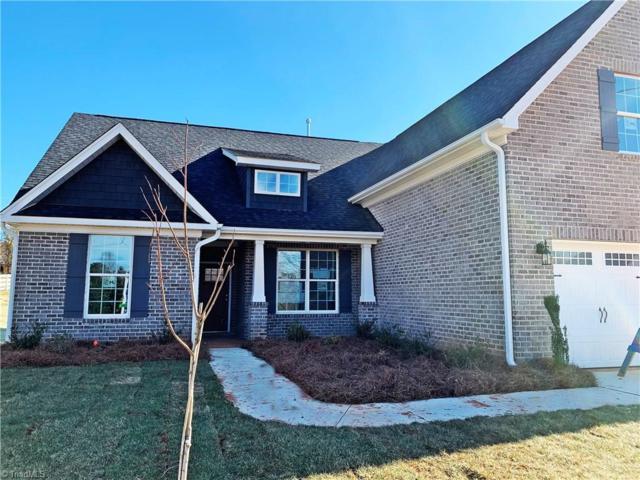 431 Melva Lane Lot 1, Kernersville, NC 27284 (MLS #897093) :: The Temple Team