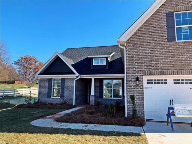 431 Melva Lane Lot 1, Kernersville, NC 27284 (MLS #897093) :: HergGroup Carolinas