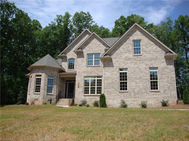 9120 Greythorne Court, Colfax, NC 27235 (MLS #832440) :: Banner Real Estate