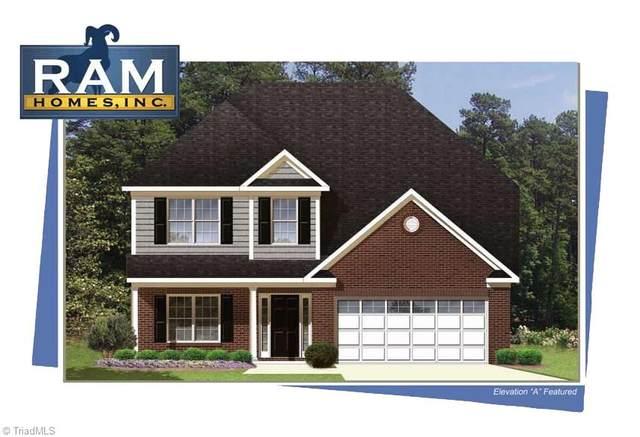 240 Royal Fern Drive, Clemmons, NC 27012 (MLS #000525) :: Greta Frye & Associates | KW Realty Elite