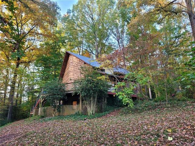 4340 Timber Lea Lane, Ramseur, NC 27316 (MLS #000568) :: Greta Frye & Associates   KW Realty Elite