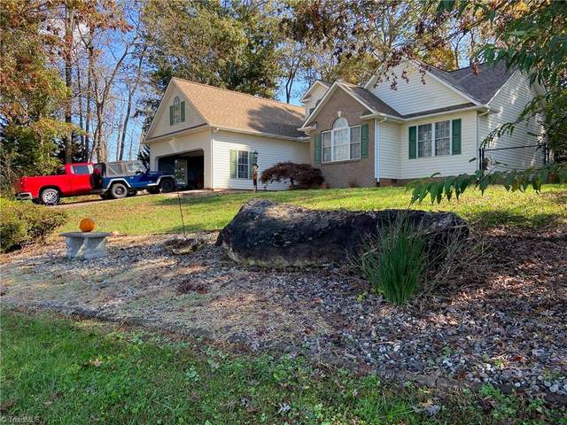 426 Shingle Gap Road, Purlear, NC 28665 (MLS #000605) :: Team Nicholson
