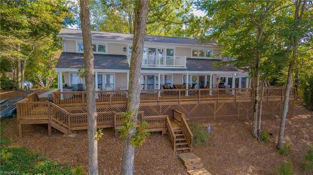 144 Foxglove Lane, Lexington, NC 27292 (MLS #000615) :: Lewis & Clark, Realtors®