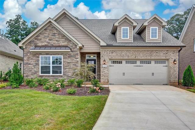 196 Macallan Drive #235, Burlington, NC 27215 (MLS #000648) :: Berkshire Hathaway HomeServices Carolinas Realty