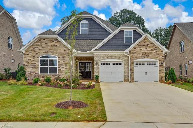 188 Macallan Drive #236, Burlington, NC 27215 (MLS #000650) :: Berkshire Hathaway HomeServices Carolinas Realty