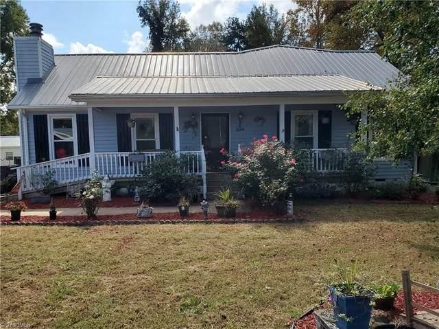 1604 Guilford Drive, Winston Salem, NC 27127 (MLS #000656) :: Berkshire Hathaway HomeServices Carolinas Realty