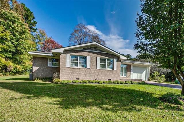 563 Halifax Street, Asheboro, NC 27205 (MLS #000662) :: Greta Frye & Associates   KW Realty Elite