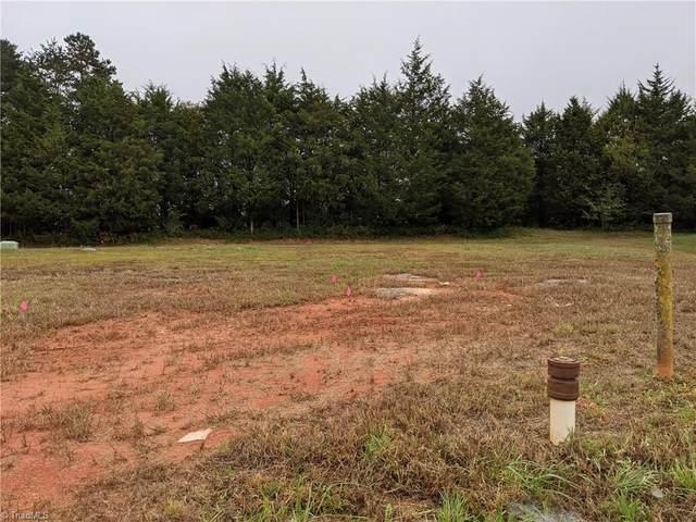 6523 Donahue Drive, Whitsett, NC 27377 (#000665) :: Mossy Oak Properties Land and Luxury