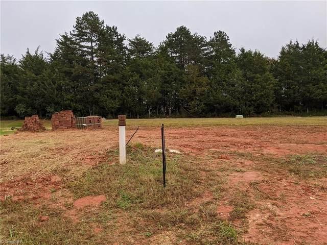 6525 Donahue Drive, Whitsett, NC 27377 (#000667) :: Mossy Oak Properties Land and Luxury