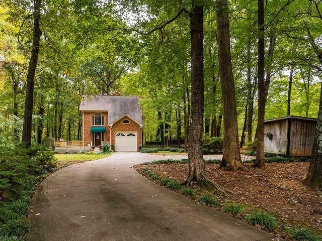 2449 Deep Creek Church Road, Burlington, NC 27217 (MLS #000679) :: Ward & Ward Properties, LLC