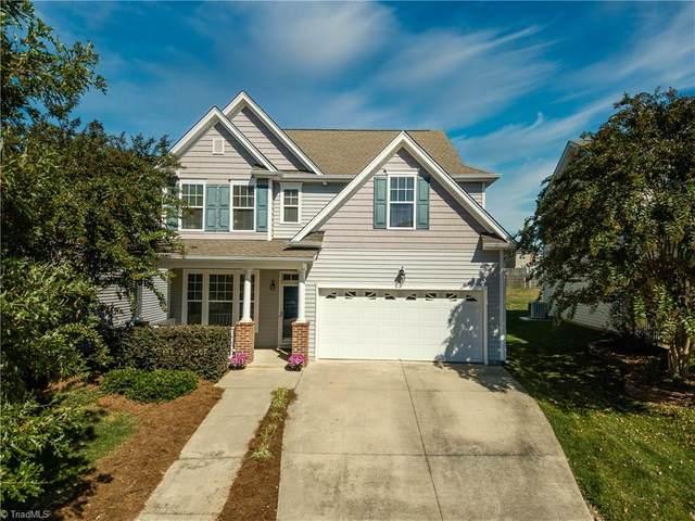 1937 Glenkirk Drive, Burlington, NC 27215 (MLS #000686) :: Ward & Ward Properties, LLC