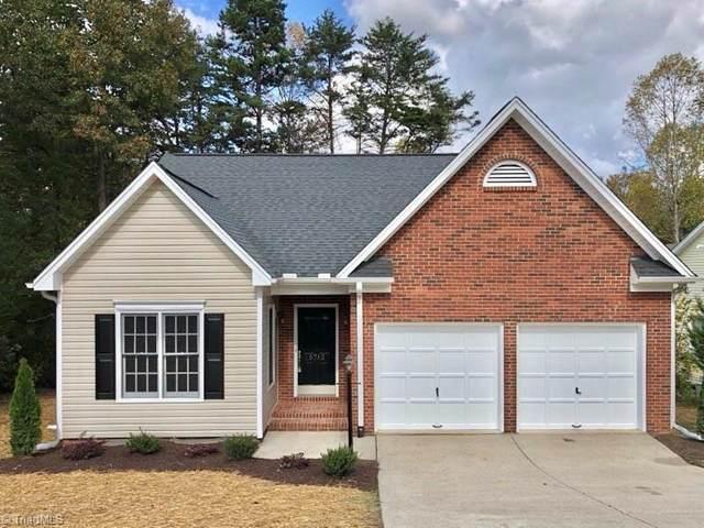 5712 Manor Ridge Trail, Greensboro, NC 27407 (MLS #000687) :: Lewis & Clark, Realtors®