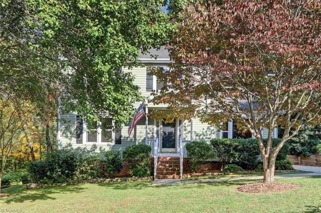 3302 Dawn Ridge Court, Greensboro, NC 27410 (MLS #000709) :: Greta Frye & Associates | KW Realty Elite