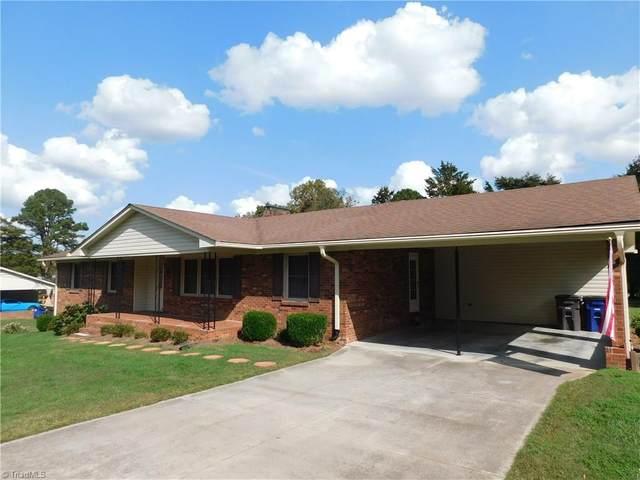 1311 Tammy Drive, Kernersville, NC 27284 (MLS #000710) :: Greta Frye & Associates | KW Realty Elite