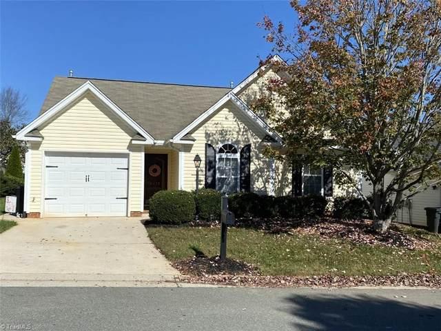 4773 Summerlyn Place Drive, Kernersville, NC 27284 (MLS #000743) :: Greta Frye & Associates | KW Realty Elite