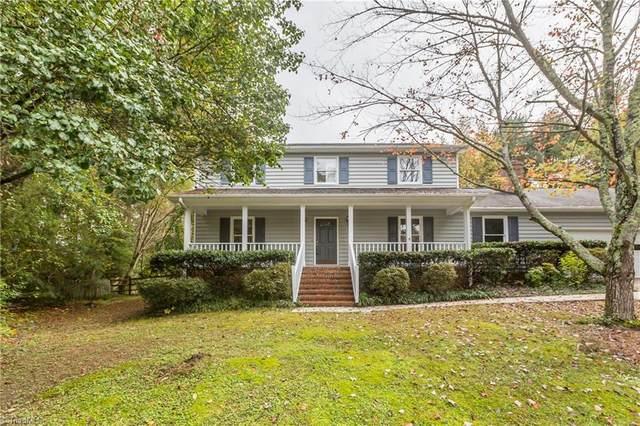 2500 Tinderbox Lane, Greensboro, NC 27455 (MLS #000769) :: Ward & Ward Properties, LLC