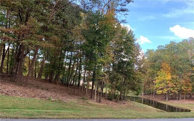 3611 Summit Lakes Drive, Browns Summit, NC 27214 (MLS #000780) :: Berkshire Hathaway HomeServices Carolinas Realty
