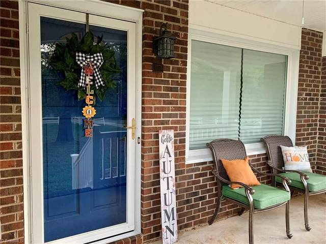 5255 West Road, Kernersville, NC 27284 (MLS #000851) :: Berkshire Hathaway HomeServices Carolinas Realty