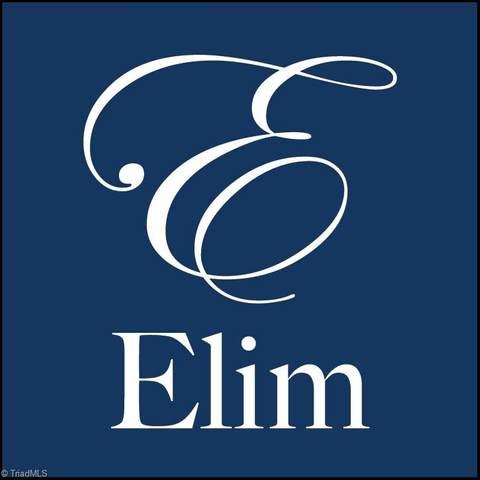 Elim Springs Lane, Greensboro, NC 27410 (MLS #000853) :: Ward & Ward Properties, LLC