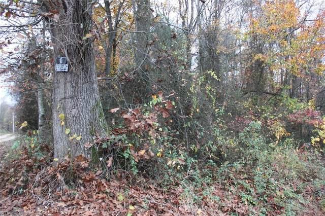 347 Mckinley Road, Traphill, NC 28669 (MLS #000918) :: Ward & Ward Properties, LLC