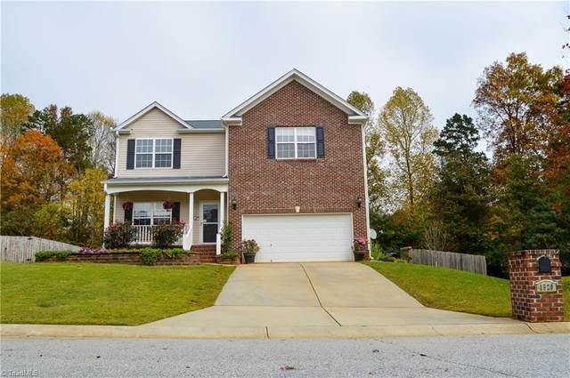 1520 Beaufort Court, Graham, NC 27253 (MLS #000928) :: Ward & Ward Properties, LLC