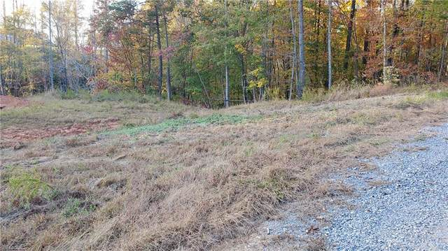 000 Crestwood Drive #1.1, Pilot Mountain, NC 27041 (MLS #000942) :: Ward & Ward Properties, LLC