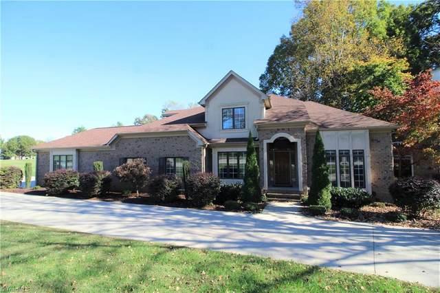 914 Golf House Road, Whitsett, NC 27377 (MLS #000950) :: Ward & Ward Properties, LLC