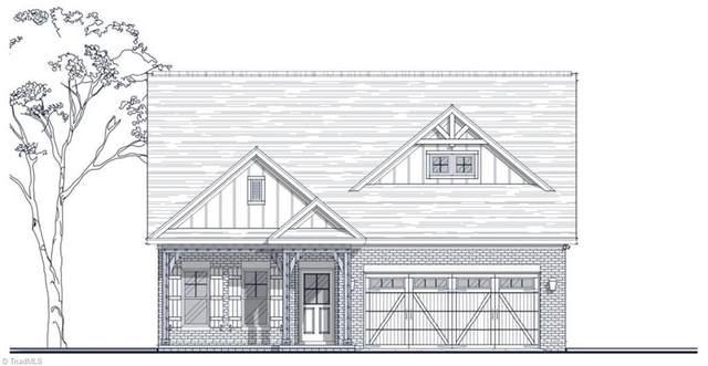 5223 Shoal Creek Lane, Winston Salem, NC 27106 (MLS #000951) :: Ward & Ward Properties, LLC