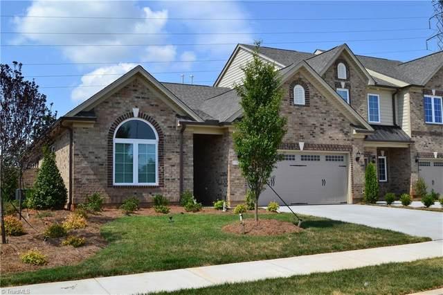 3545 Carrera Court Lot 214, High Point, NC 27265 (MLS #000973) :: Berkshire Hathaway HomeServices Carolinas Realty