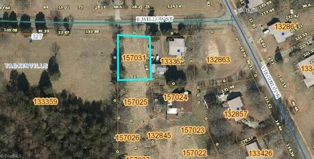 01 E Willow Street, Yadkinville, NC 27055 (MLS #001015) :: Berkshire Hathaway HomeServices Carolinas Realty