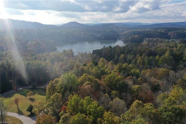 00 Blue Mountain Drive, Boomer, NC 28606 (MLS #001024) :: Lewis & Clark, Realtors®