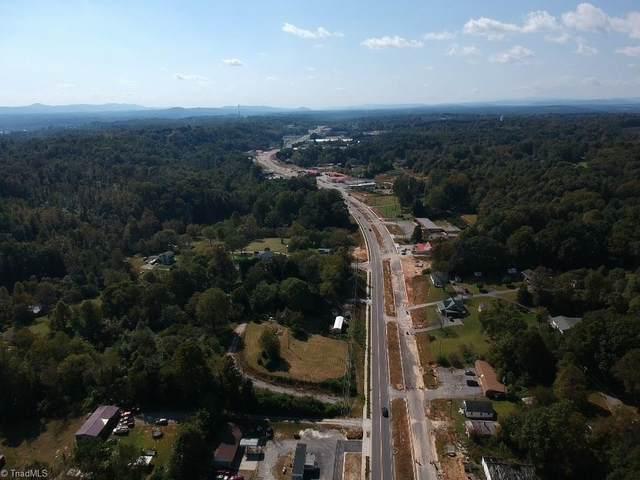 127 Sidney Avenue, North Wilkesboro, NC 28659 (MLS #001049) :: Lewis & Clark, Realtors®