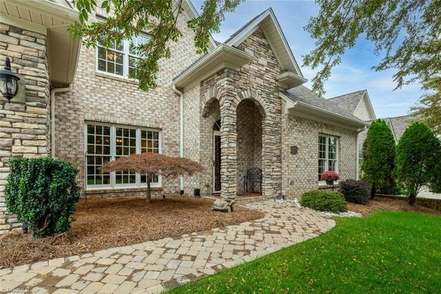 4203 Pennfield Way, High Point, NC 27262 (#001066) :: Mossy Oak Properties Land and Luxury
