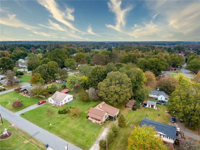 1109 E Joyner Street, Gibsonville, NC 27249 (MLS #001069) :: Berkshire Hathaway HomeServices Carolinas Realty