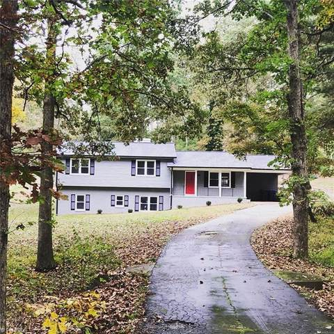 580 Hopkins Road, Kernersville, NC 27284 (MLS #001093) :: Lewis & Clark, Realtors®