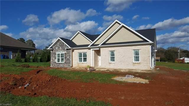 104 Elberon Court, Mocksville, NC 27028 (MLS #001158) :: Lewis & Clark, Realtors®