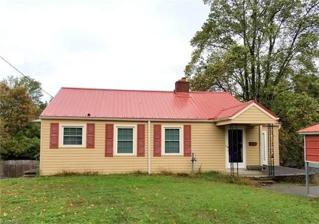 233 Kivett Street, Asheboro, NC 27203 (MLS #001172) :: Lewis & Clark, Realtors®