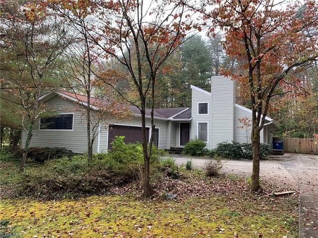156 Woodbriar Drive, Stoneville, NC 27048 (MLS #001177) :: Greta Frye & Associates | KW Realty Elite