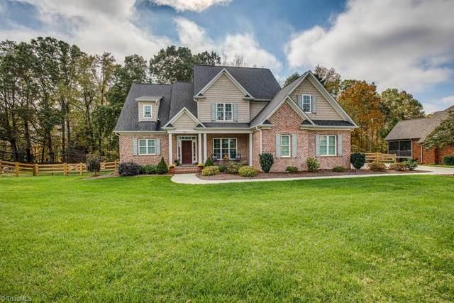 1924 Woodstock Road, Clemmons, NC 27012 (#001181) :: Mossy Oak Properties Land and Luxury