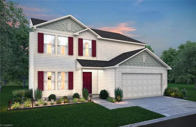 4324 Shadi Green Lane, Winston Salem, NC 27040 (MLS #001205) :: Greta Frye & Associates | KW Realty Elite