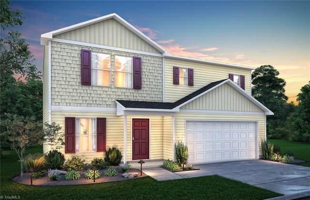 4312 Shadi Green Lane, Winston Salem, NC 27040 (MLS #001212) :: Greta Frye & Associates | KW Realty Elite
