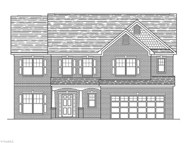 5055 Fernley Lane #10, High Point, NC 27262 (MLS #001230) :: Berkshire Hathaway HomeServices Carolinas Realty
