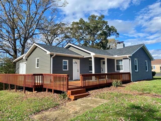 2020 Ararat Road, Ararat, NC 27007 (MLS #001234) :: Berkshire Hathaway HomeServices Carolinas Realty