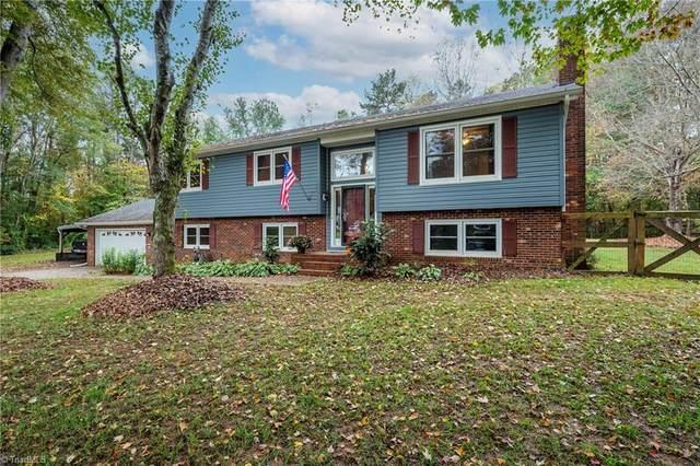 149 Whitehead Drive, Advance, NC 27006 (MLS #001258) :: Lewis & Clark, Realtors®