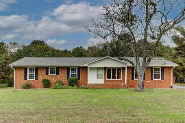 5672 Muddy Creek Road, Archdale, NC 27263 (MLS #001259) :: Lewis & Clark, Realtors®