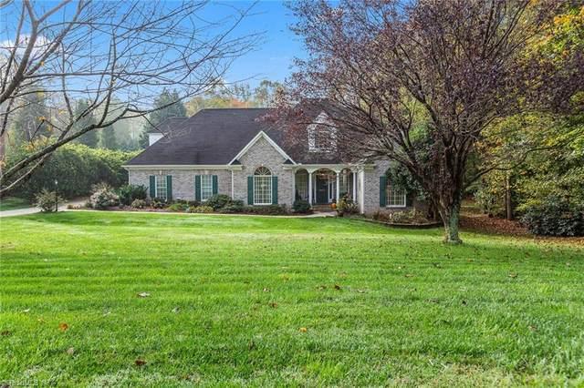 3631 Pinetop Road, Greensboro, NC 27410 (MLS #001264) :: Greta Frye & Associates | KW Realty Elite