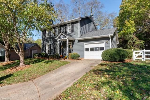6300 Rye Mill Court, Greensboro, NC 27410 (MLS #001268) :: Lewis & Clark, Realtors®